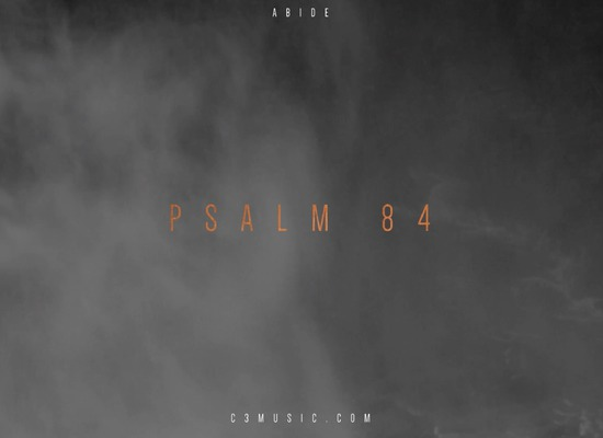 Psalm 84 door C3 Music