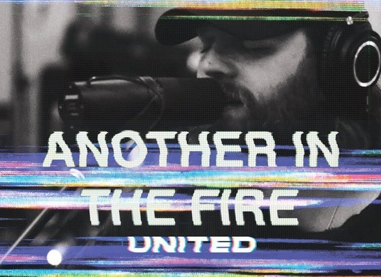 Hillsong - Another in the Fire