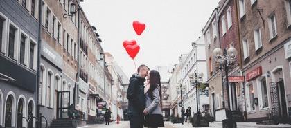 'Wij hebben lief'-avond